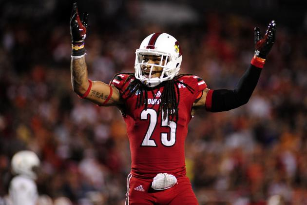 Breaking Down Potential Baltimore Ravens Draft Pick, Safety Calvin Pryor