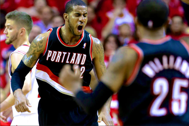 Trail Blazers vs. Rockets Game 2: Live Score, Highlights and Reaction