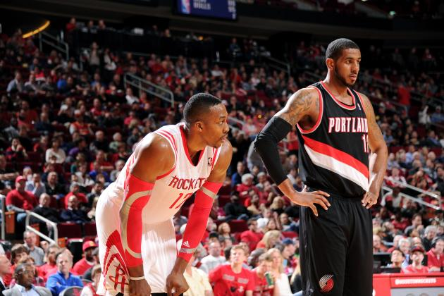How Can the Houston Rockets Slow LaMarcus Aldridge and Regain Playoff Hopes?