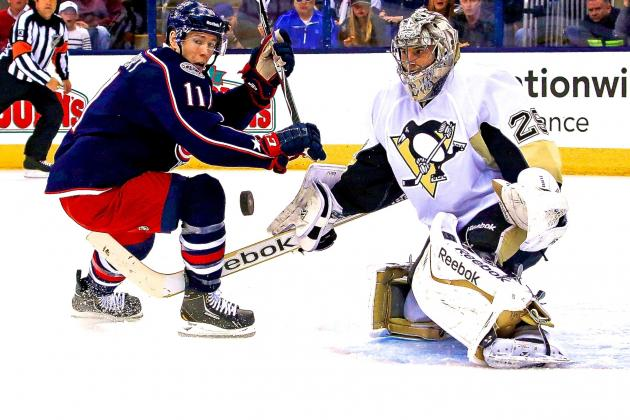 The Bad Marc-Andre Fleury Rearing Ugly Head, Pens' Nightmare Returns in Game 4