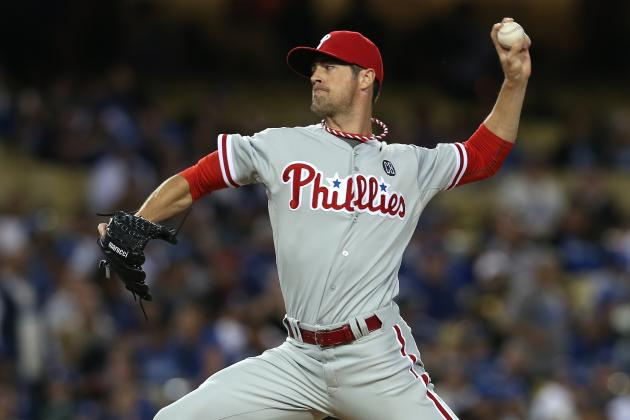 What Cole Hamels' 2014 Debut Tells Us About His Season Outlook