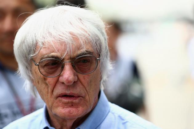 Bernie Ecclestone Bribery Trial: Date, Venue, Details and Comment