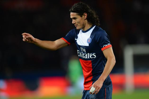 Manchester United Transfer News: Toni Kroos and Edinson Cavani Offer Fresh Hope