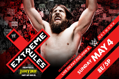 WWE Extreme Rules 2014: Stars Who Will Shine in Defeat