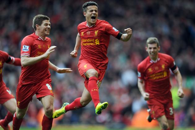 Liverpool Transfer News: Stars Won't Be Sold to Fund New Anfield Redevelopment