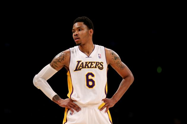 Should LA Lakers Keep Kent Bazemore?