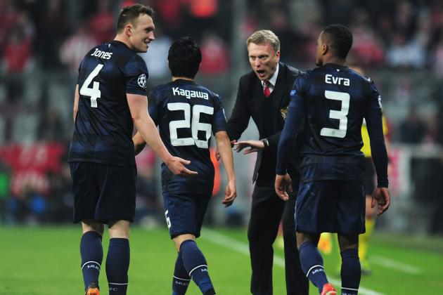 David Moyes Reportedly Attacked Manchester United Players, Slammed Club Chiefs