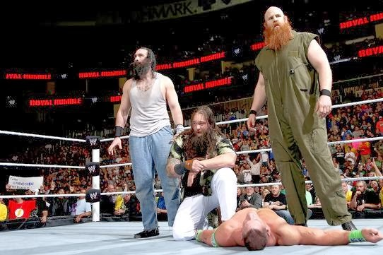 John Cena Should Continue Feud with Bray Wyatt Past Extreme Rules