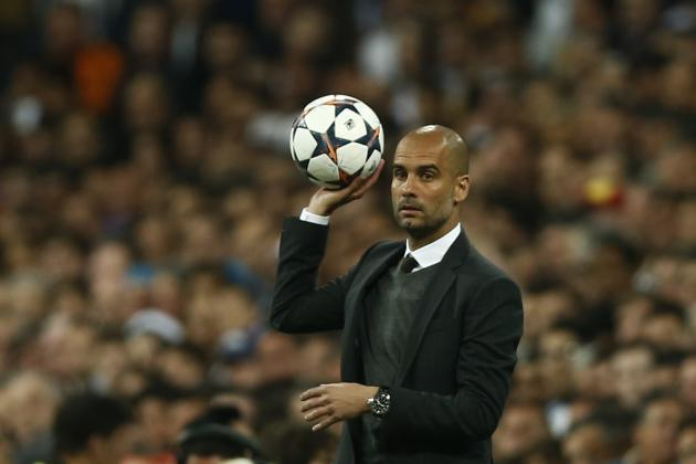 Pep Guardiola Right to Defend Bayern Possession, but Penetration Wins Matches