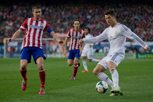 Will Real Madrid-Atletico Madrid Be the New Big Liga Rivalry?