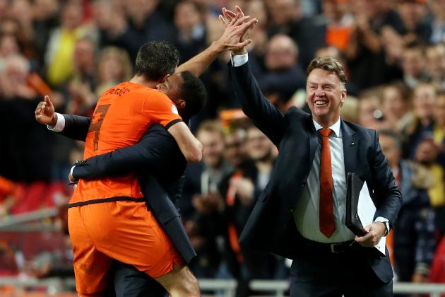 Why Louis Van Gaal Is Perfect Fit to Replace David Moyes at Manchester United