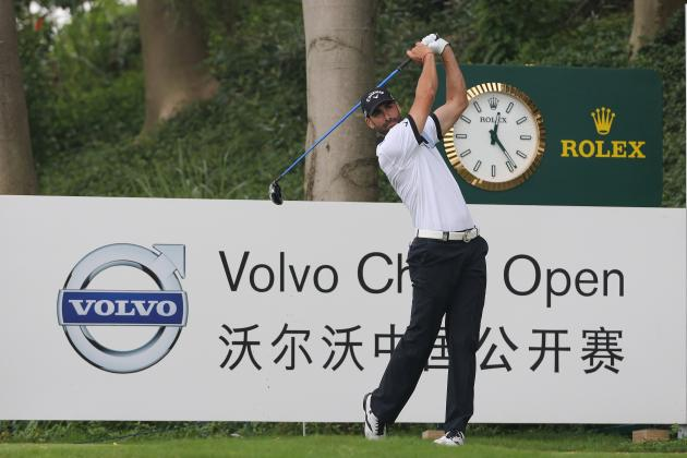 China Open 2014: Daily Leaderboard Analysis, Highlights and More