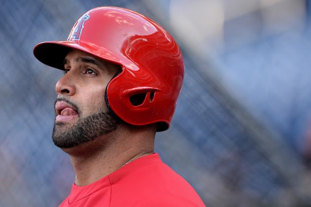There's a Reason for Lack of Fanfare About Albert Pujols' 500th Home Run