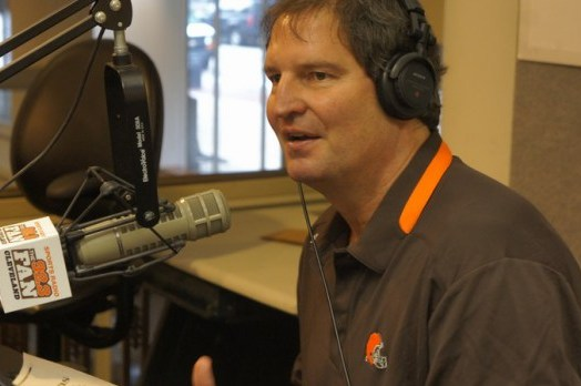 Bernie Kosar Is Removed as Commentator for Cleveland Browns