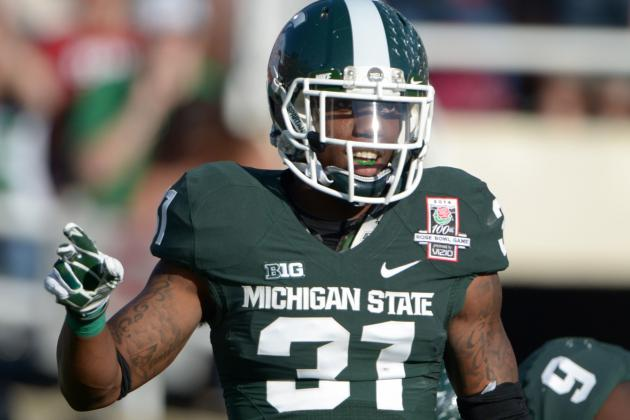 Kiper on CB Dennard: 'He's a Steeler'