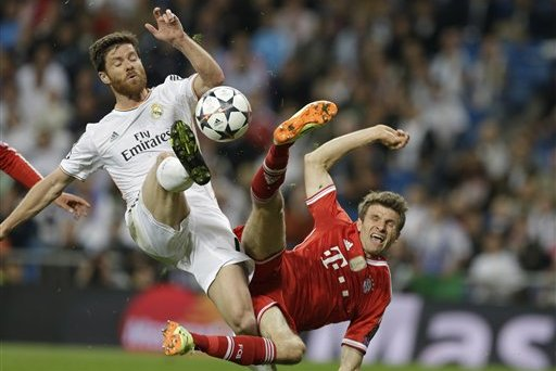 Champions League 2014: Semi-Final 2nd-Leg Live Stream, Fixtures and Predictions
