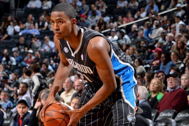 A Crucial Offseason Awaits the Orlando Magic's Youngsters