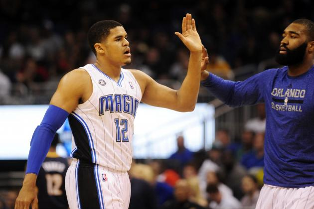 Rigorous Summer Workouts Ahead for Magic's Youth