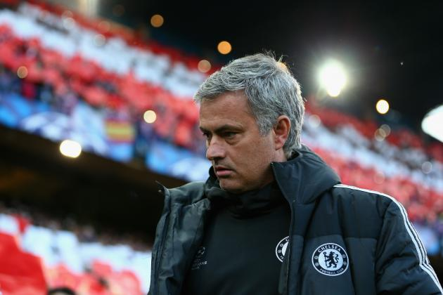 Why Manchester City Should Not Worry over Jose Mourinho's Weakened Team Threat