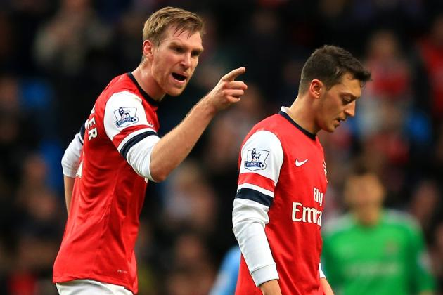 Mertesacker: More to Come from Ozil