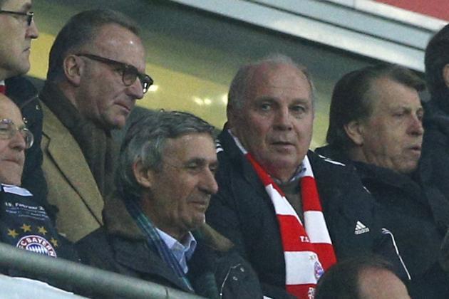 Bayern Munich Face Identity Crisis Just 1 Month After Winning Bundesliga Title