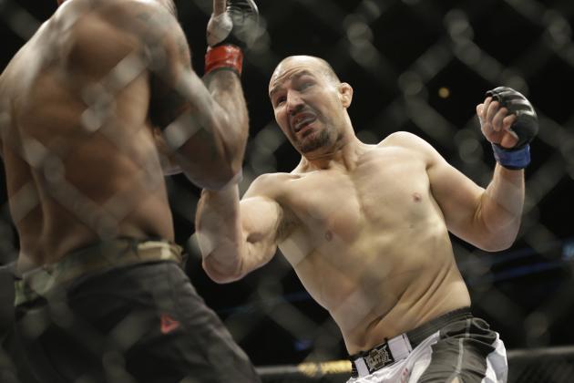 UFC 172: Fight Card and Predictions for Jones vs. Teixeira