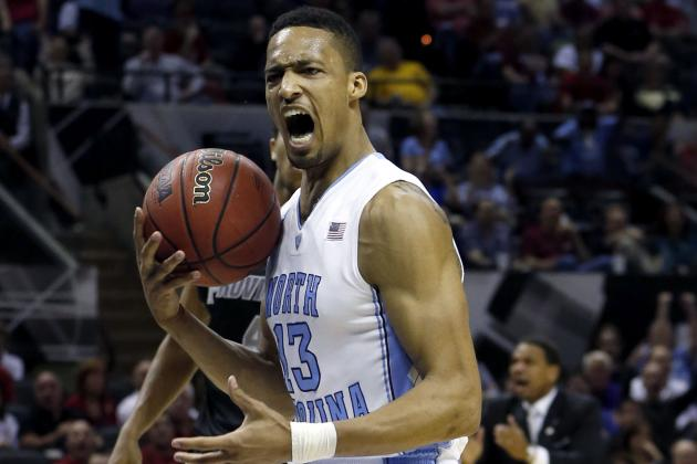 UNC Basketball: J.P. Tokoto Needs to Stay in the Starting Five