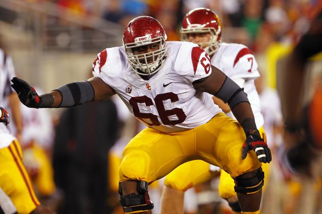 2014 NFL Draft: Panthers Showing Interest in Top Ranked Center, but Why?