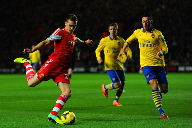 Calum Chambers Is Solid Addition for Arsenal, but Only If Bacary Sagna Stays