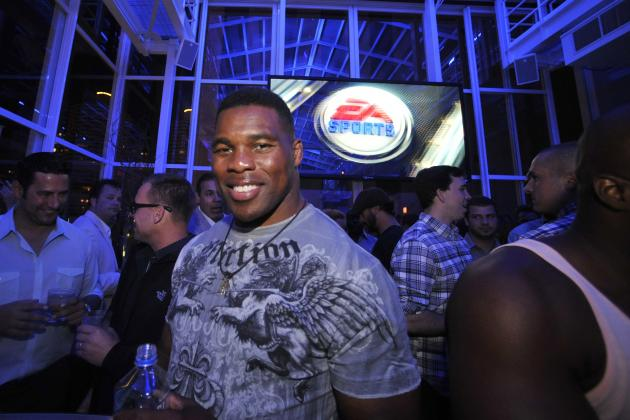 Herschel Walker Believes He Can Still Play in the NFL at 52 Years Old