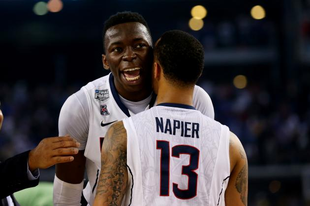 Brimah to Have Shoulder Surgery