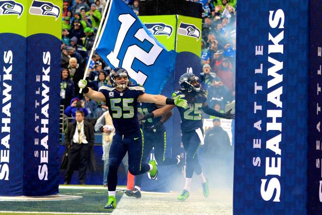 NFL Punishes Seattle Seahawks for Being Too Good at Home?