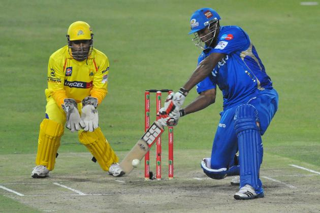 Chennai vs. Mumbai, IPL: Date, Time, Live Stream, TV Info and Preview