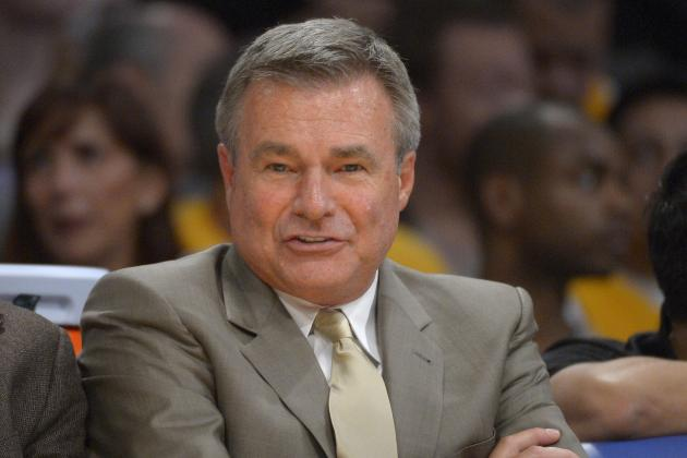 Report: Marshall to Hire Dan D'Antoni as HC