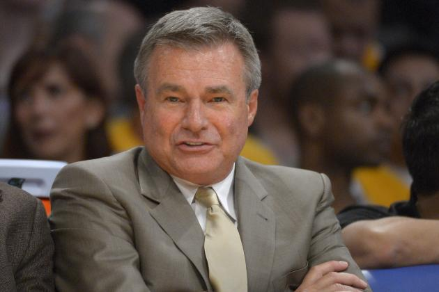 Sources: Marshall to Hire D'Antoni's Brother