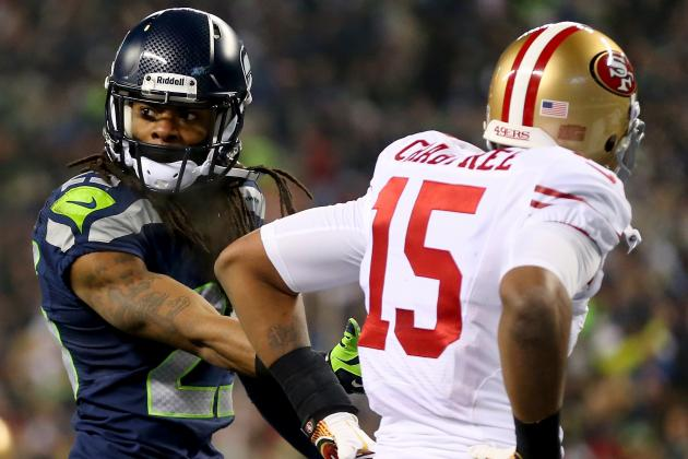 Richard Sherman: The World's 100 Most Influential People