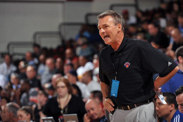 Marshall Men's Basketball Hires Dan D'Antoni as Head Coach