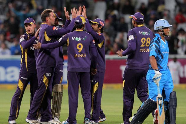Kolkata Knight Riders vs. Kings XI Punjab, IPL: Date, Time, TV Info and Preview