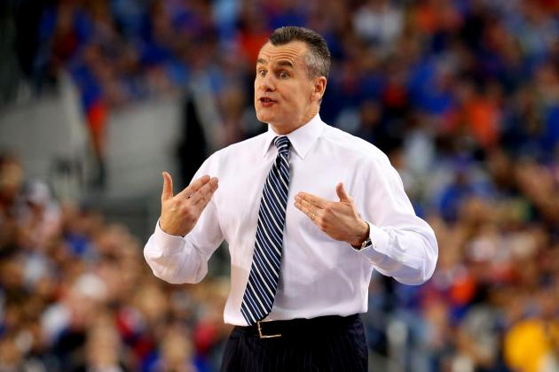 NCAA Billy Donovan Tom Izzo Will Extract Raises