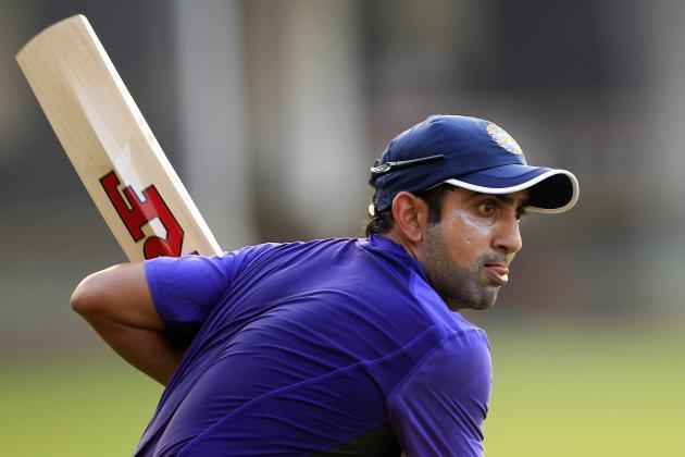 IPL: How Do Kolkata Solve a Problem Like Gambhir?