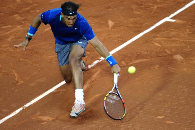Rafael Nadal vs. Ivan Dodig: Score and Recap from 2014 Barcelona Open