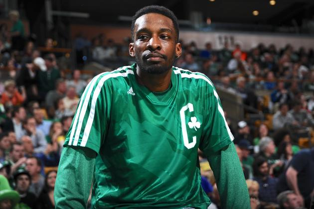 Report: Jeff Green 'Eminently Available' in Potential Trade