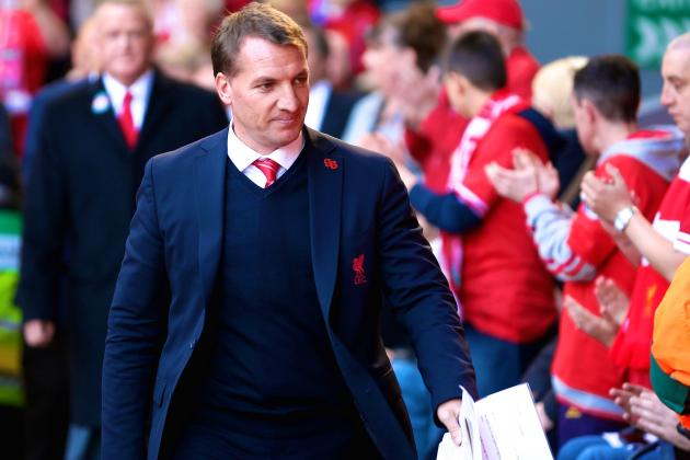 Why Liverpool Must Focus Summer Transfer Efforts Away from Strikers