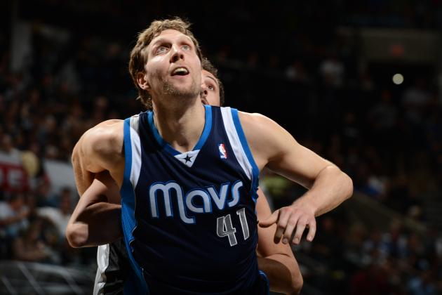 Are the Dallas Mavericks Primed to Upset the San Antonio Spurs?