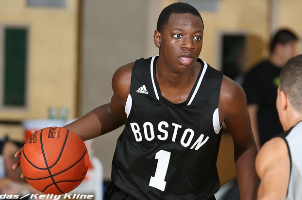 "Future Syracuse Point Guard Kaleb Joseph Is Looking for a Workout ""Dummy"""