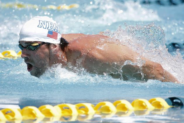 Arena Grand Prix 2014: Tracking Michael Phelps' Return to the Pool