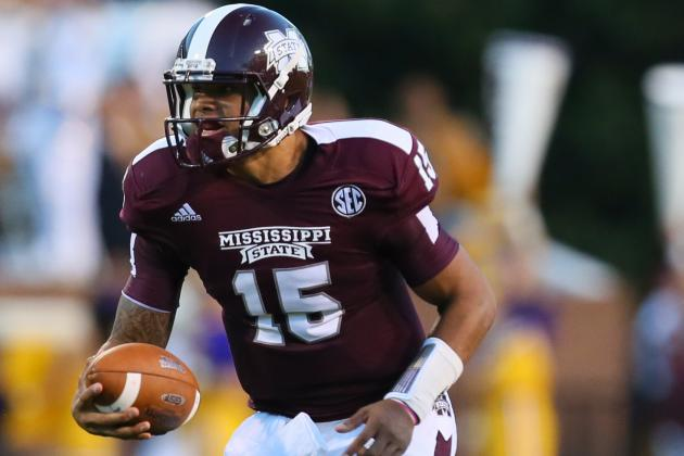 Why QB Dak Prescott Could Get Bulldogs to the Next Level