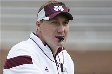 Dan Mullen, MSU Still Haven't Agreed Upon an Extension