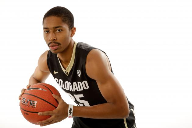 Spencer Dinwiddie Enter the 2014 NBA Draft