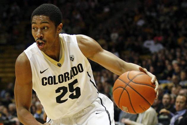 Spencer Dinwiddie declares for the 2014 NBA Draft
